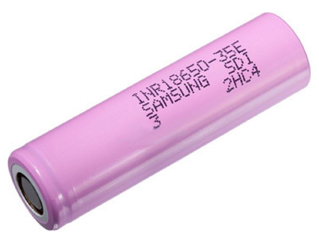 baterie Samsung INR18650