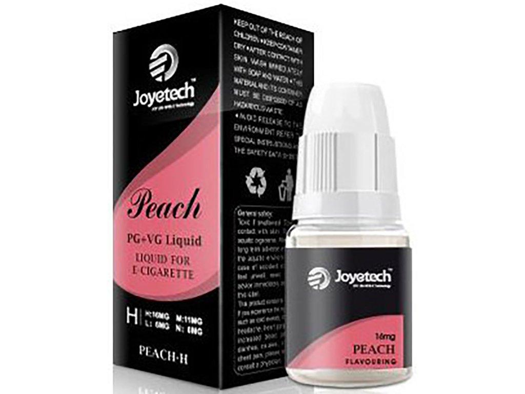 e-liquid Joyetech Peach, 10ml