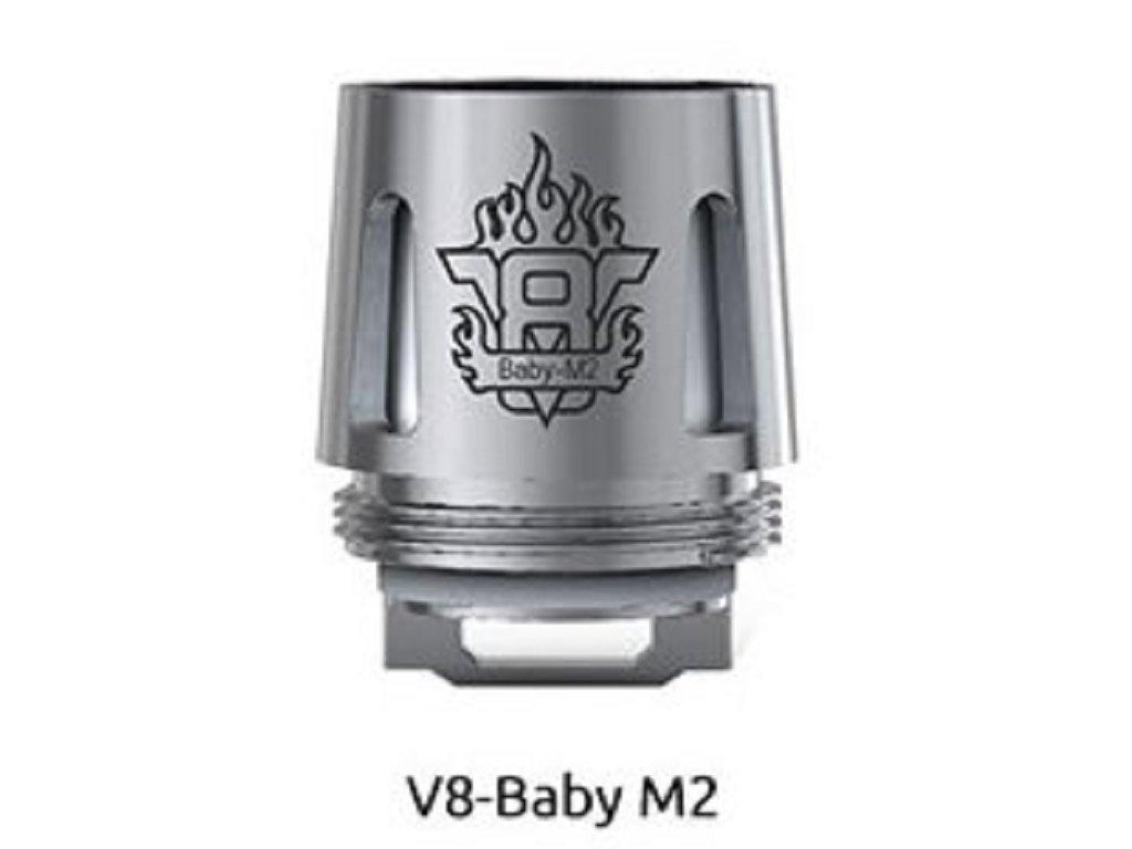 SMOK Žhavící hlava V8 Baby M2 pro Stick V8