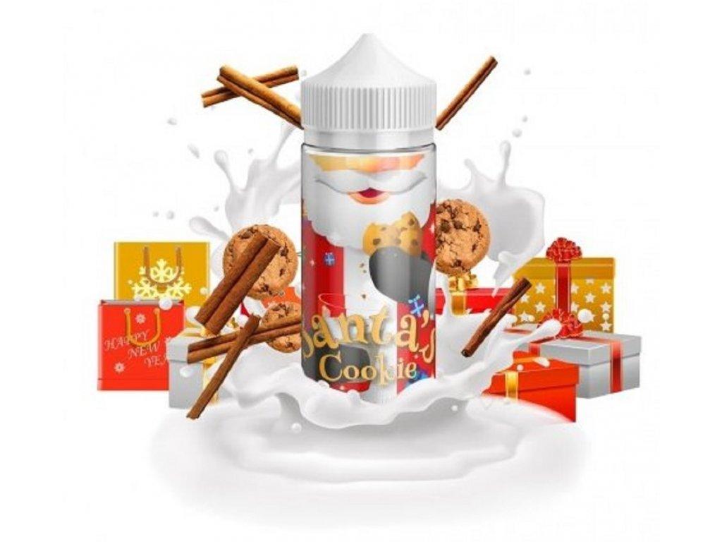 Příchuť Infamous Special Santas Cookie SaV 20ml