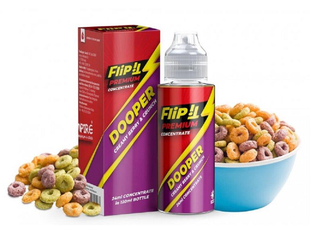 Příchuť PJ Empire Flip iT Dooper 24ml SnV