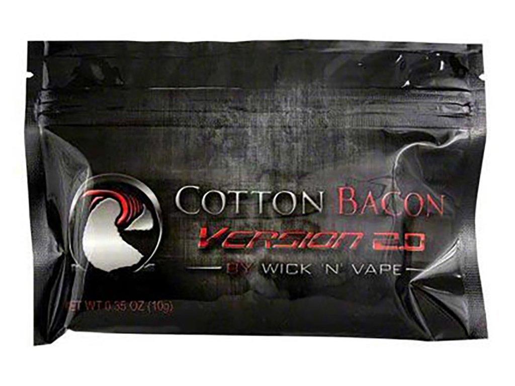 2906 1 vape uk cotton bacon v2 mini baleni