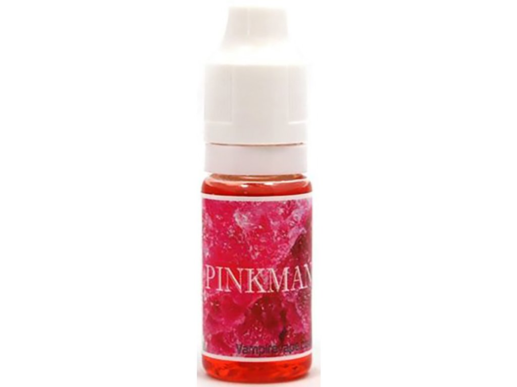 3320 1 prichut vampire vape pinkman 10ml