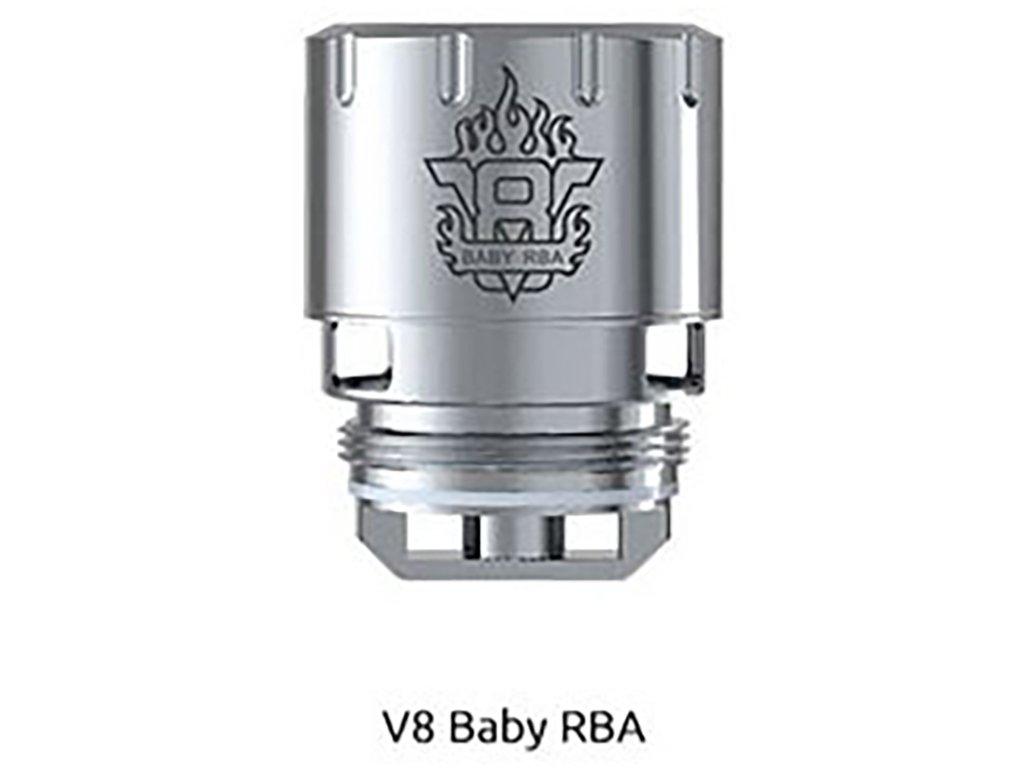 3866 1 smoktech rba set pro tfv8 baby