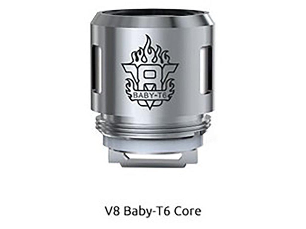 4121 1 zhavici hlava v8 t6 core pro tfv8 baby 0 2ohm