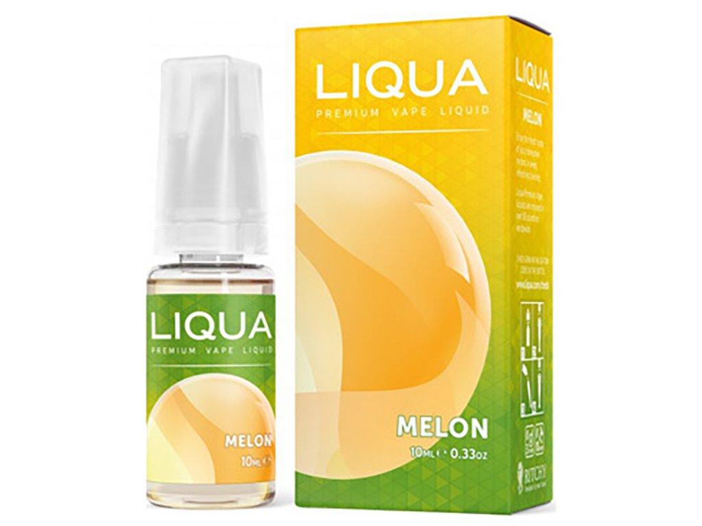 e-liquid LIQUA Elements Melon 10ml