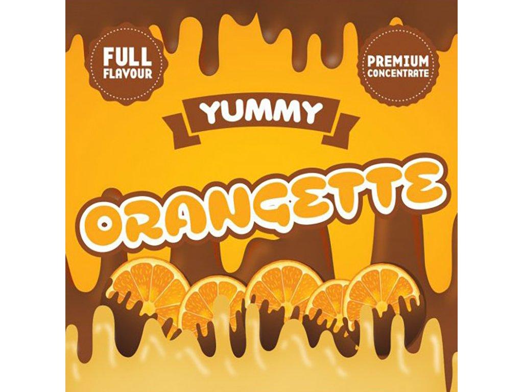 5384 1 prichut big mouth yummy orangette 10ml