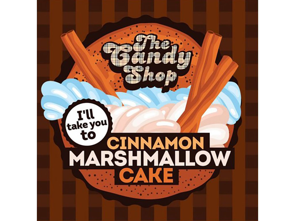 5513 1 big mouth the candy shop cinnamon marshmallow cake 10ml