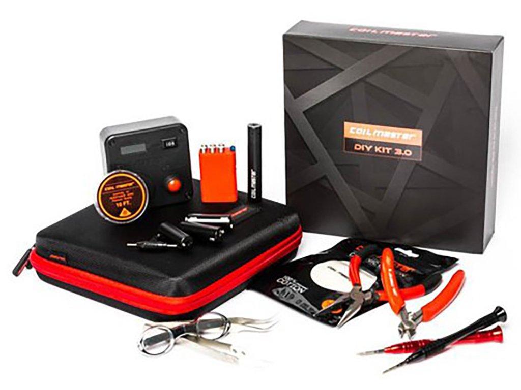 6146 1 coil master original diy tools kit v3