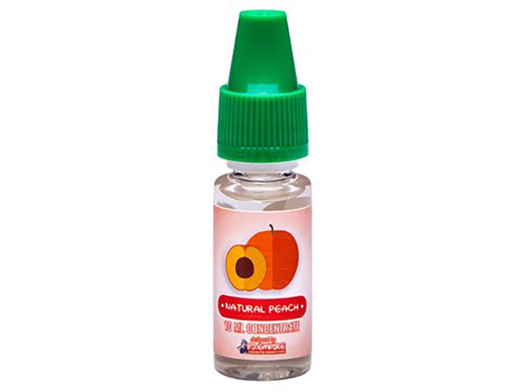 6827 1 pj empire straight line natural peach 10ml