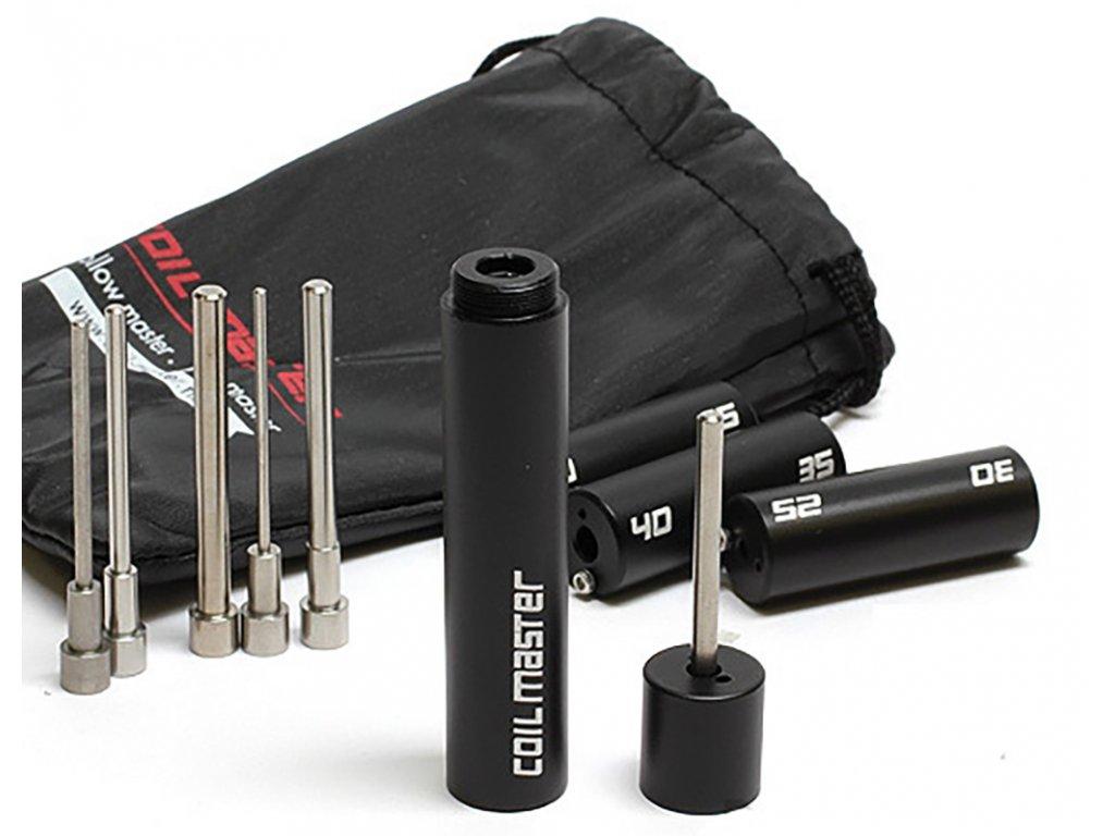 coil master kit v4