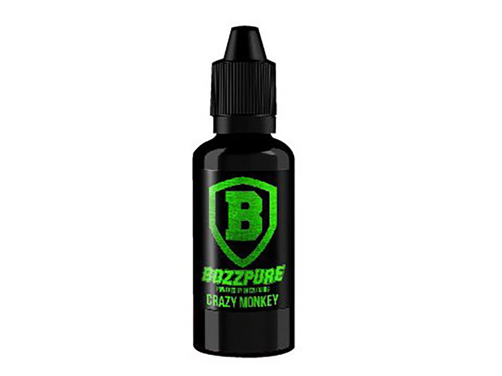 6935 1 bozz crazy monkey 10ml