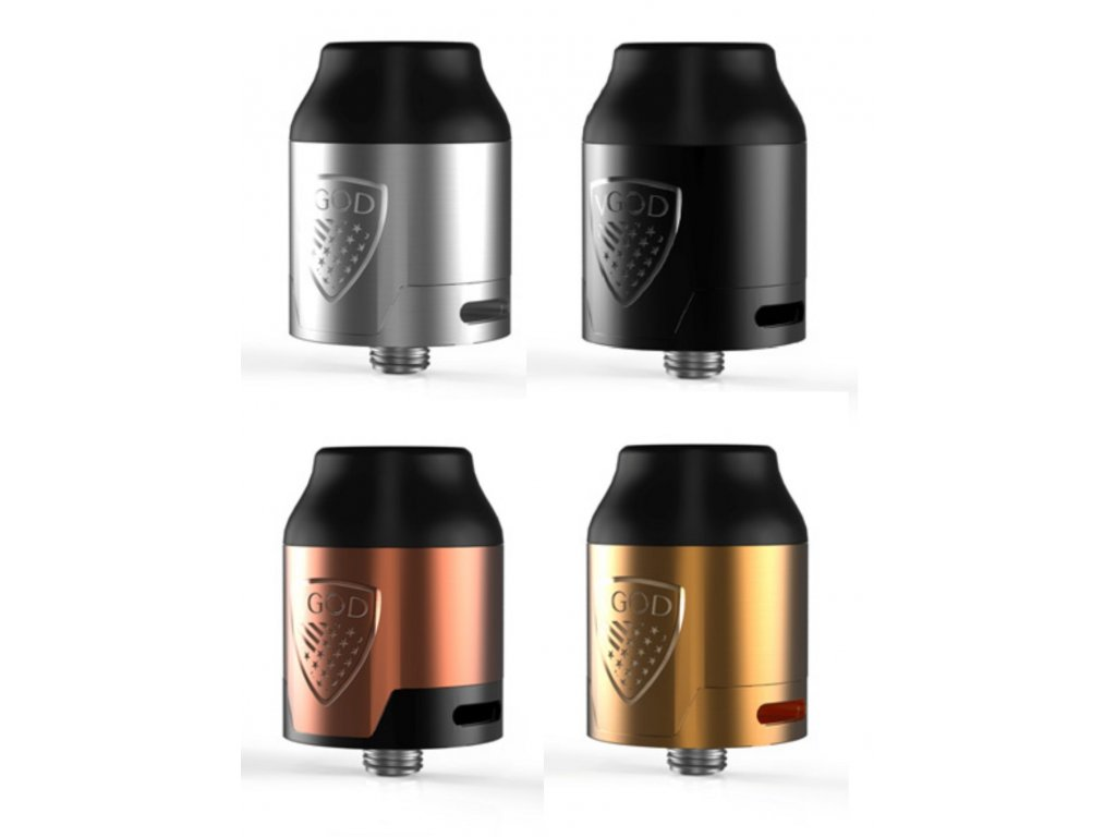 VGOD ELITE RDA 24mm