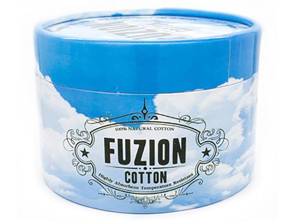 fuzion cotton vata