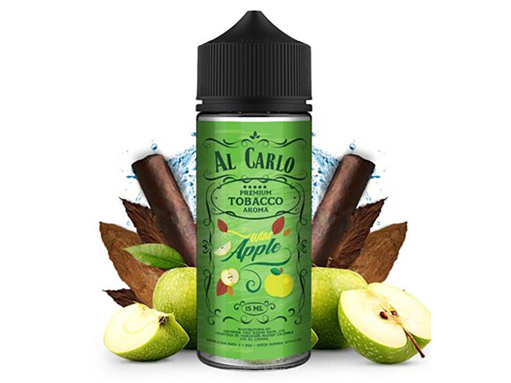 8258 1 prichut al carlo wild apple 15ml