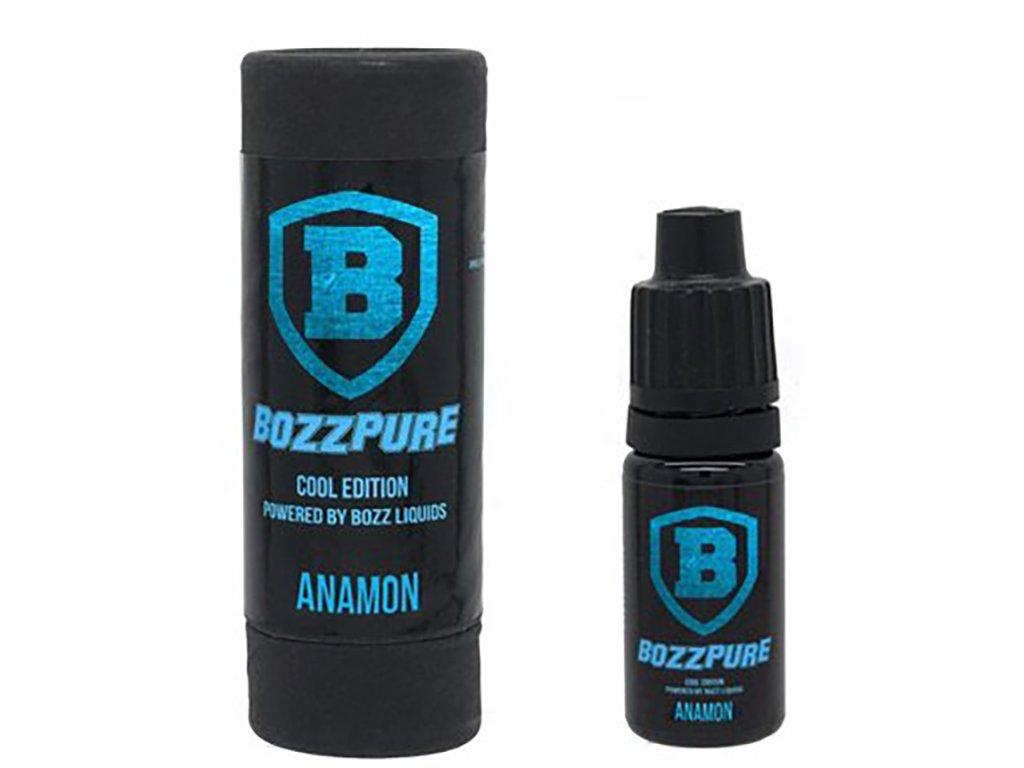 8807 1 prichut bozz pure cool edition anamon 10ml