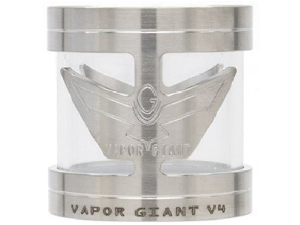 Vapor Giant V4 Medium 30mm Tank Shield