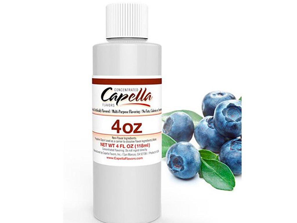 9245 1 prichut capella 118ml blueberry boruvka