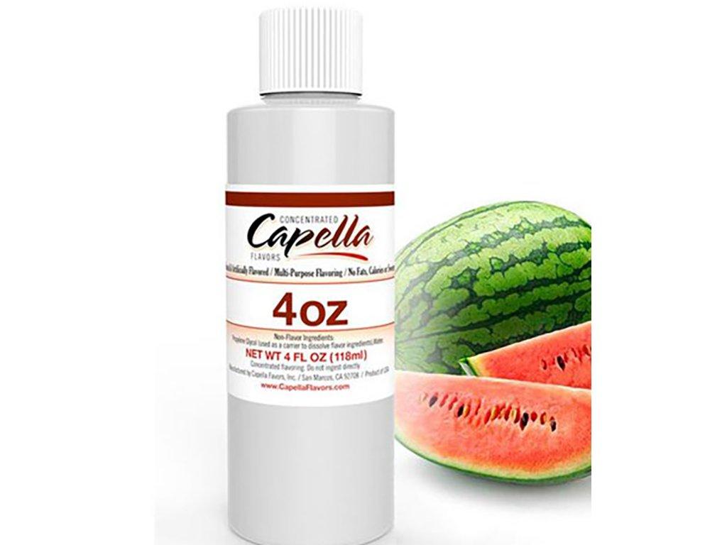 9257 1 prichut capella 118ml sweet watermelon sladky vodni meloun