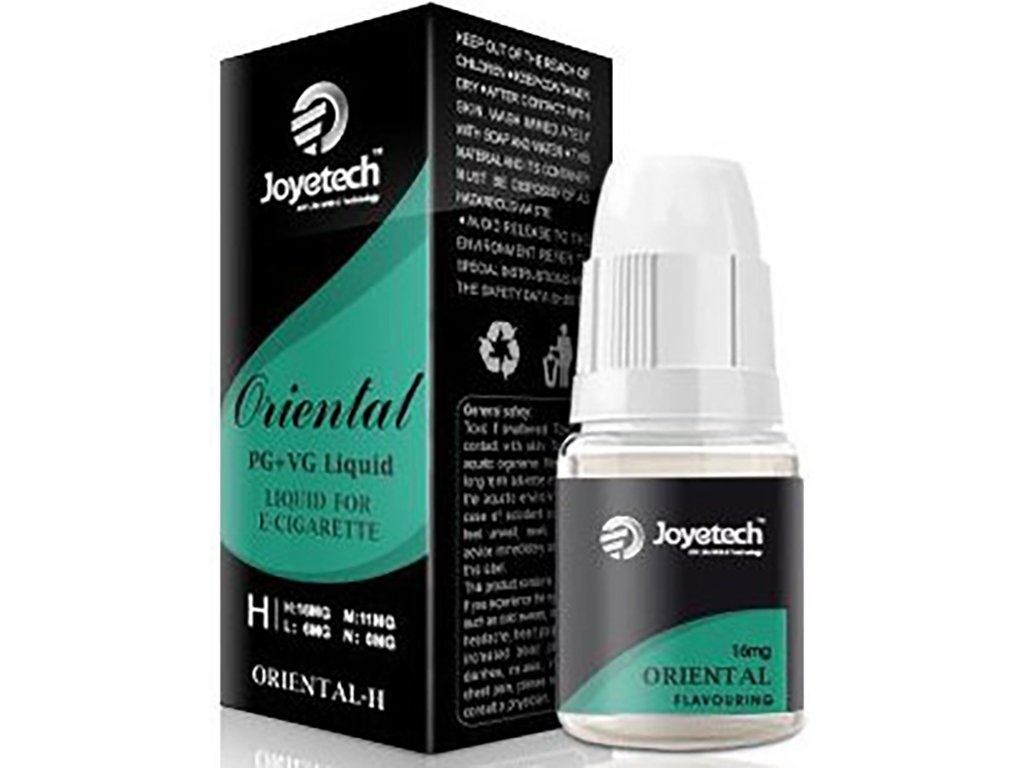 e-liquid Joyetech Oriental, 10ml