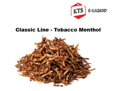 10049 1 prichut kts classic tobacco menthol 10ml