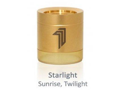SvoëMesto Kayfun Prime Special Edition Starlight PEI Tank kit