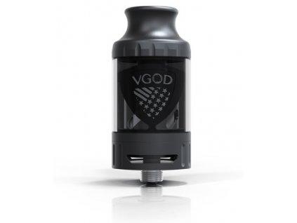 VGOD Pro Subtank 24mm Černá