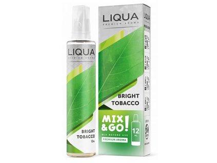 11291 1 prichut liqua mix go bright tobacco 12ml