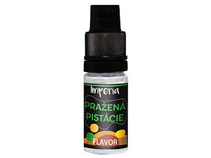 11435 1 prichut imperia black label prazena pistacie 10ml
