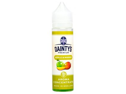 11672 1 prichut dainty s premium apple and mango 20ml