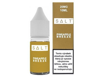 11744 1 e liquid juice sauz salt pineapple breeze 10ml