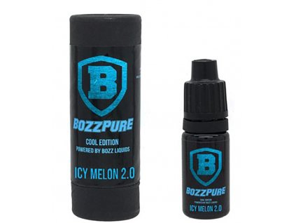 11849 1 prichut bozz pure cool edition icy melon 2 0 10ml