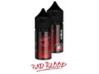 12170 1 prichut nasty juice bad blood 30ml