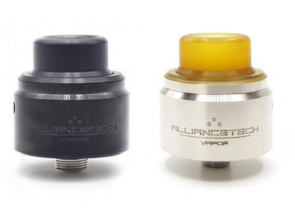 AllianceTech Vapor The Flave Tank 24 EVO RDA atomizér