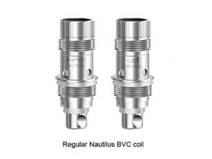 aSpire Nautilus BVC žhavící hlava