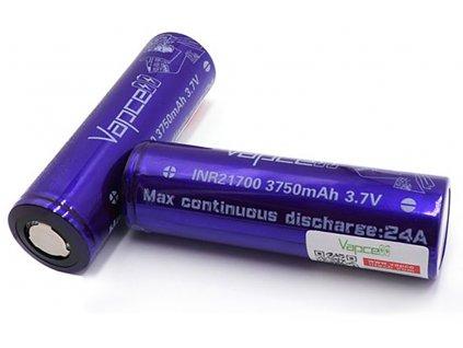 12488 1 baterie vapcell inr 21700 3750mah 24a