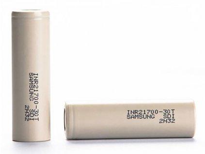 12629 1 samsung baterie 21700 30t 3000mah 35a