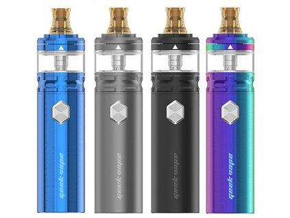 Elektronická cigareta GeekVape Flint MTL