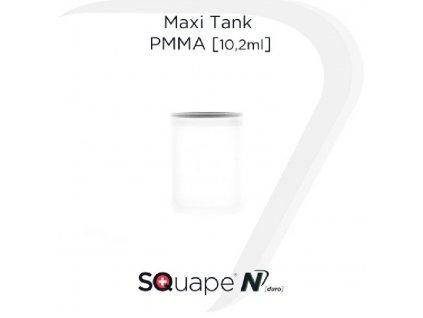 SQuape N[duro] PMMA Maxi náhradní sklo
