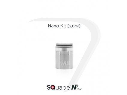 SQuape N[duro] Nano Kit 2ml