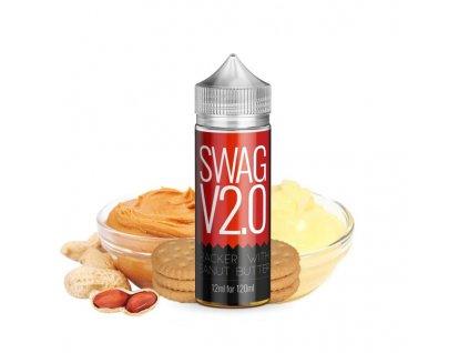 Příchuť Infamous Originals SWAG V2.0 SaV 12ml