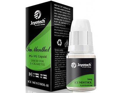 1496 1 e liquid joyetech ice menthol 10ml