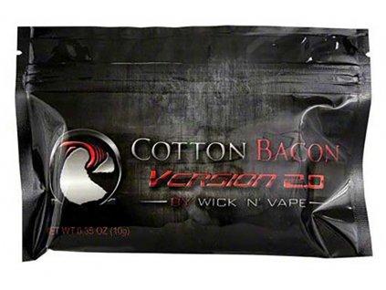 2117 1 wick n vape cotton bacon v2 organicka bavlna 10ks