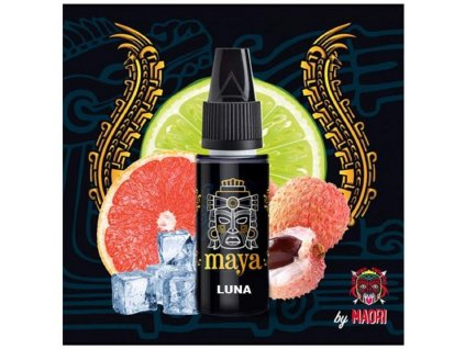 PŘÍCHUŤ FULL MOON MAYA LUNA 10ML