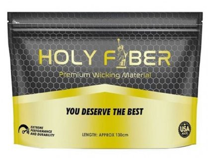 FiberFreaks Holy Fiber Celulozové vlákno vata