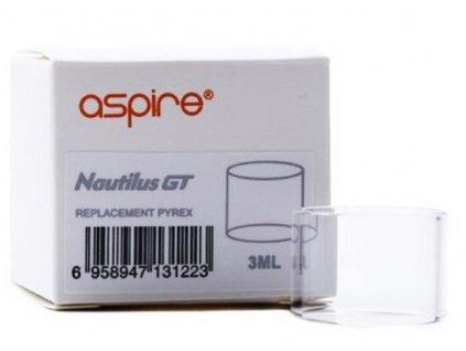 Náhradní sklo pro Aspire Nautilus GT 3ml