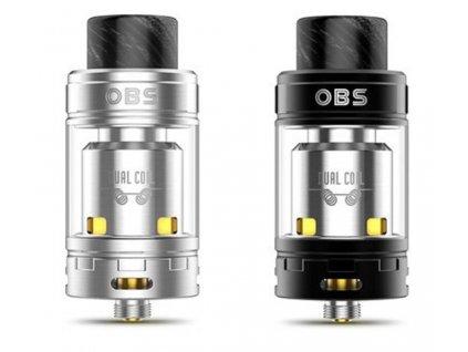 OBS Crius 2 Dual Coil RTA