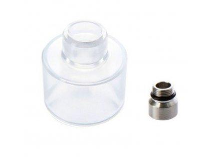 SvoëMesto Kayfun Lite 24mm náhradní tělo Dome 5ml (Ice)