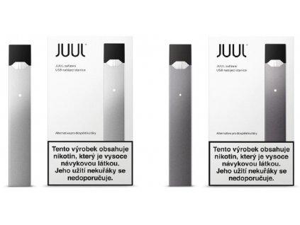 Elektronická cigareta JUUL III