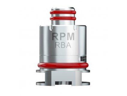 Smoktech SMOK RPM RBA hlava 0.6ohm